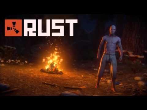 Rust : Main Theme Music (Classic One)