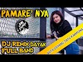 Asik Goyangnya  Pamare Nya Dj Remix Lagu Dayak Kalbar Auto Goyang  Mp3 - Mp4 Download