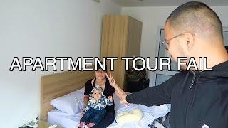 Gambar cover HANOI VIETNAM APARTMENT AIRBNB TOUR