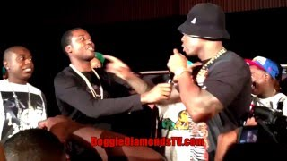50 Cent Disses Meek Mill On Instagram (Responds To Meek Mill Diss Track)