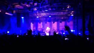 Sido - Bergab (Live in Stuttgart, LKA Longhorn 04/04/14)