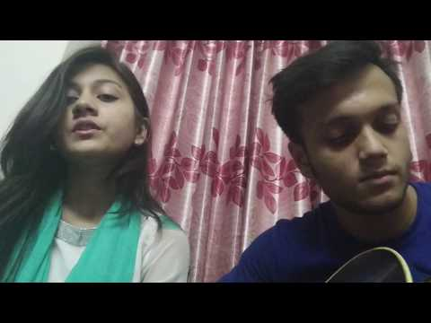 Chuye dile mon cover by pranti and imran