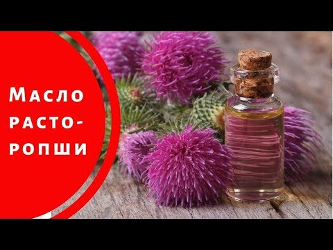 Масло расторопши / полезные свойства / как принимать выбирать и хранить