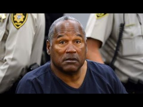OJ Simpson may be released from jail in 2017
