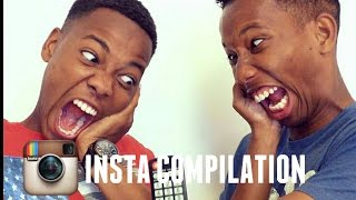 Compilation des videos Instagram des Parodie bro