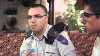بالفيديو.. أفيخاي أدرعي يهنئ المسلمين بعيد الأضحى