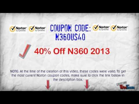 Norton Coupon Code - The Newest Norton Promo Codes