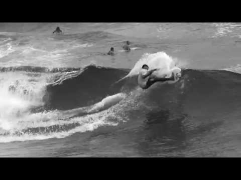 Manobra - Lay Back (Surfe)
