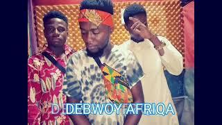 Debwoy Afriqa--WarmUp (Official Video)