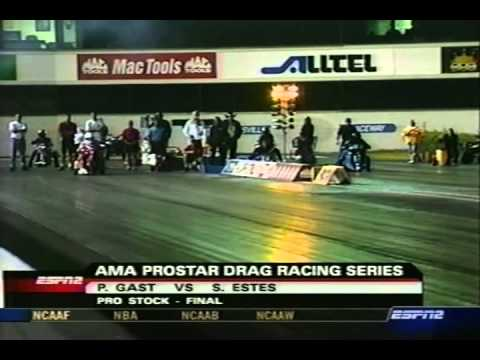Motorcycle Drag Racing 2004 AMA/Prostar World Finals Gainesville
