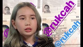 LIL TAY IS ACTUALLY 16 YEARS OLD... **EXPOSED**