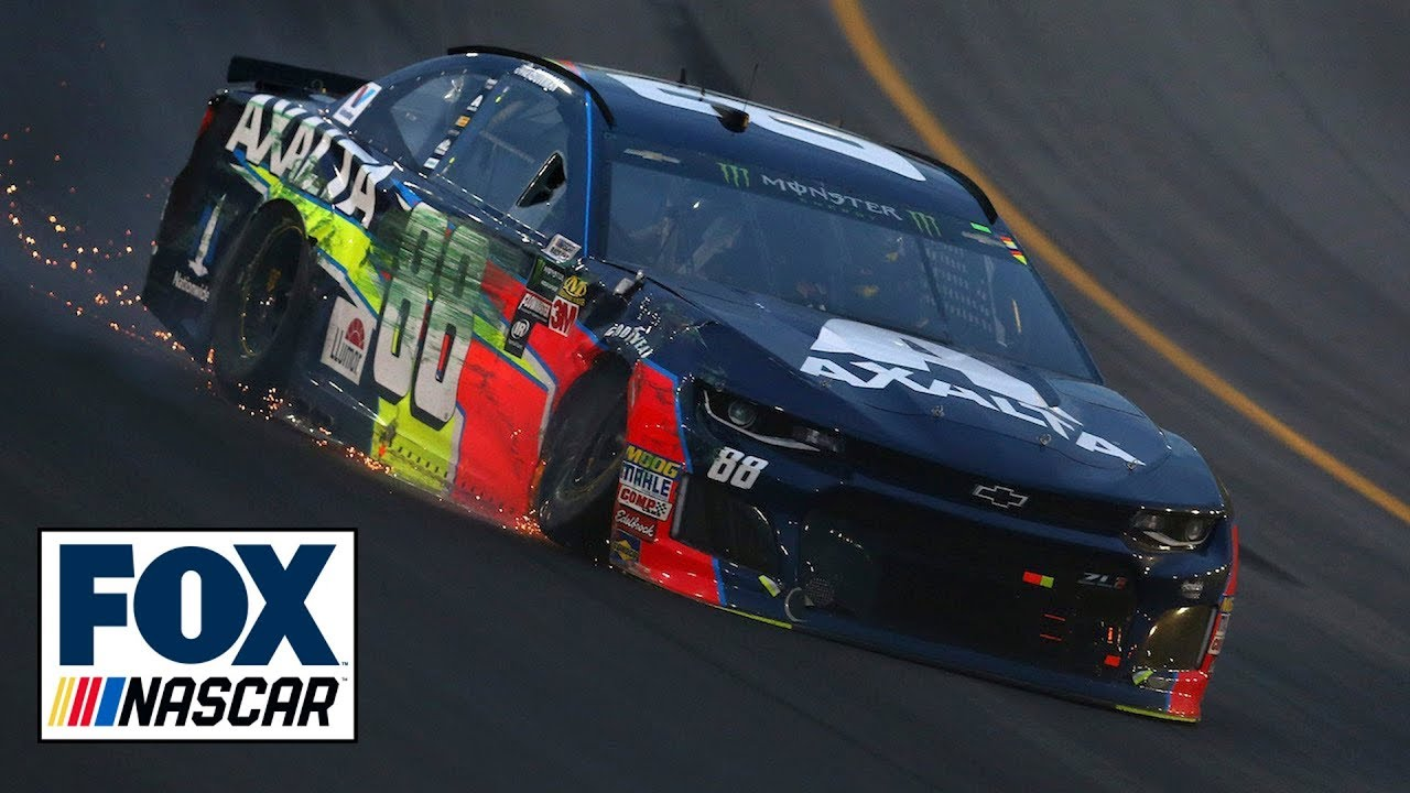 "Radioactive: Kentucky - ""Did he have to be such a (expletive)?"" 