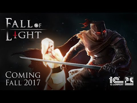 Fall of Light - Announcement Trailer (May 2017)