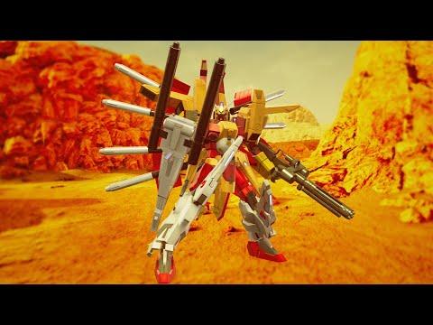 No Fun Allowed -New Gundam Breaker- 14  