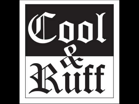 Original Uman tiens toi droit Cool & Ruff Special