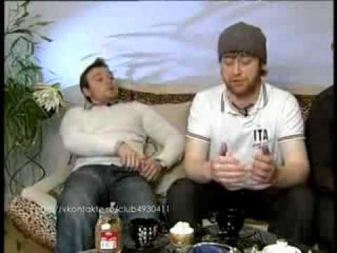 Интервью с братьями Сафроновыми для НТВ