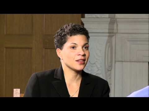 Legally Speaking: Michelle Alexander