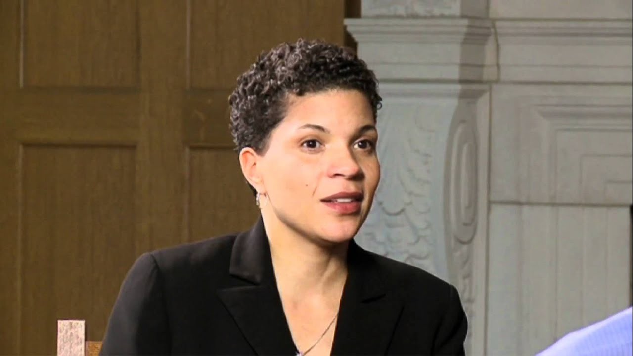 Legally Speaking | Michelle Alexander