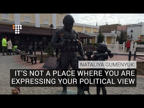 Life In Crimea Three Years After Annexation, Explained