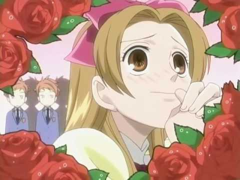 No You Girls Never Know - Ouran High School Host Club AMV