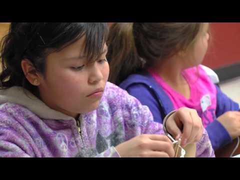 Community 115 Heritage Craft Night