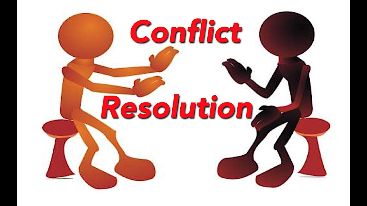"leadership and conflict resolution Knowledge of conflict management skills is very vital to those in leadership roles  (fasnacht, 1990) and also an ""integral part of leadership effectiveness""."
