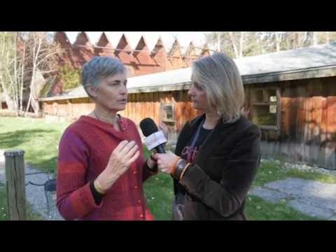 #OCTAVE2016 : Interview with Robin Chase (English version)