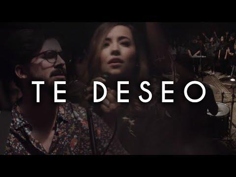 Majo Y Dan - Te Deseo (Video Oficial)