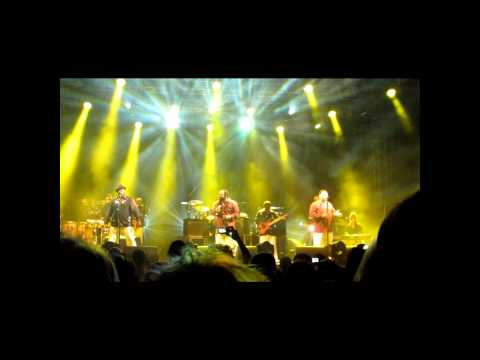 Al McKay All Stars plays Earth Wind & Fire Live at Draguignan France 21 july 2013