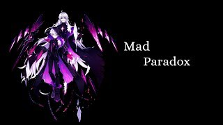 Elsword - Mad Paradox 4-x (Transporting Tunnel: Contaminated Area)