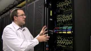 Phoenix NAP Secured Servers Offering Expands to East Coast Data Center