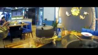 Китайская кухня: наш поход в китайский ресторан