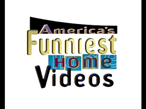 Americas Funniest Home s Theme 1998