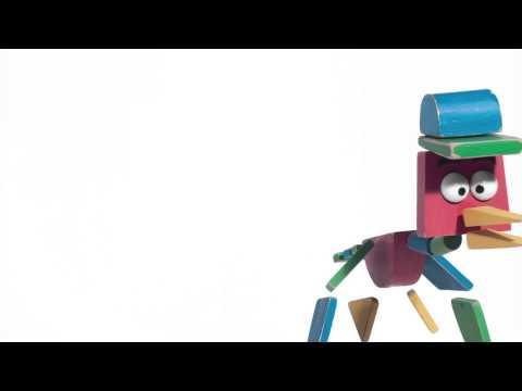 George and Paul, Ka-Ching Cartoon e Pedri Animation