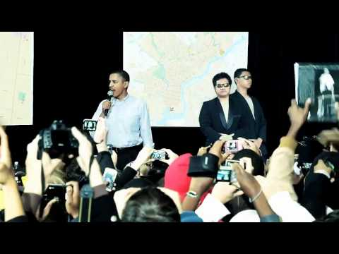After Effects Series - Obama di Indonesia (True Color HD)
