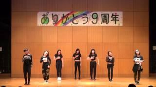 マヅカダンスカンパニー 9thアニバーサリーイベント 浜田山会館 金曜2チーム thumbnail
