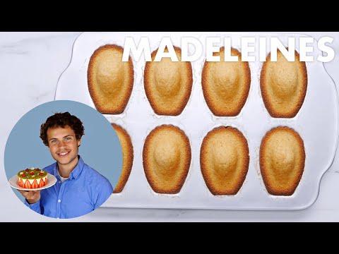 recette-des-madeleines