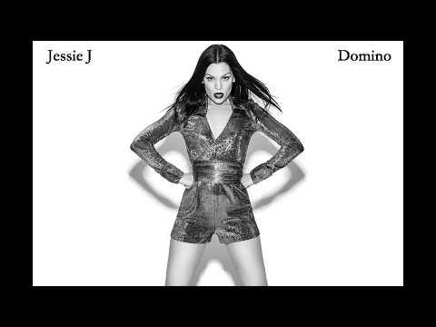 Jessie J -  Domino (Metal Remix)