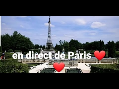 Hasnaoui - les dz en France 3 حسناوي جزائري في فرنسا