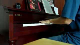 Saint James Infirmary Blues Cover (Hugh Laurie Version)