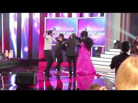 Popstar 2013 Bülent Ersoy Birol Düeti