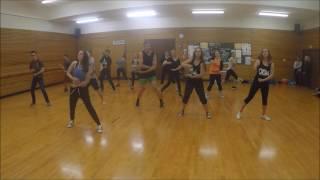 Beginners Hip Hop: Apashe - No Twerk | ODA