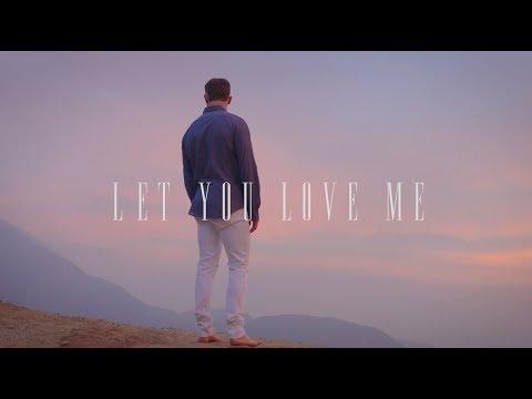 BLAKE MCGRATH- LET YOU LOVE ME (Official Video) Mp3