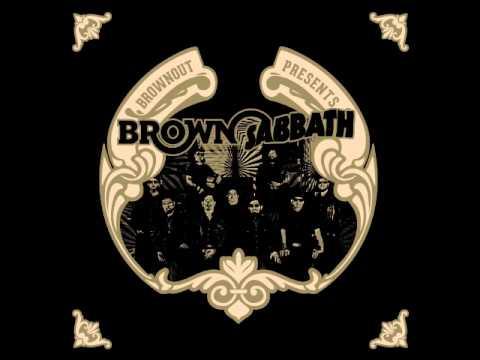 Brown Sabbath - Iron Man