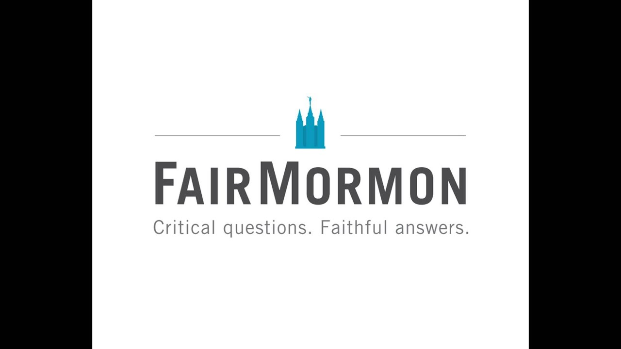 Blacks and the Priesthood- Interview with Max Mueller- Fair Mormon Podcast