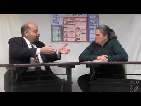 North Country Matters: The Public Utility Law Project of New York