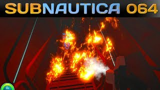 🌊 SUBNAUTICA [064] [Feuer an Bord] Let's Play Gameplay Deutsch German thumbnail