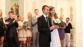 Свадьба Никиты и Анны