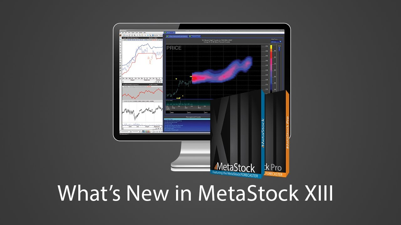 Ets trading system for metastock version 2