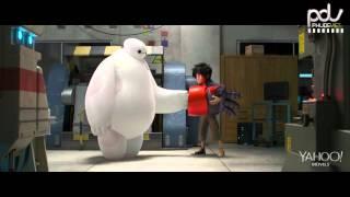 [Vietsub] Big Hero 6 (2014) Teaser Trailer HD